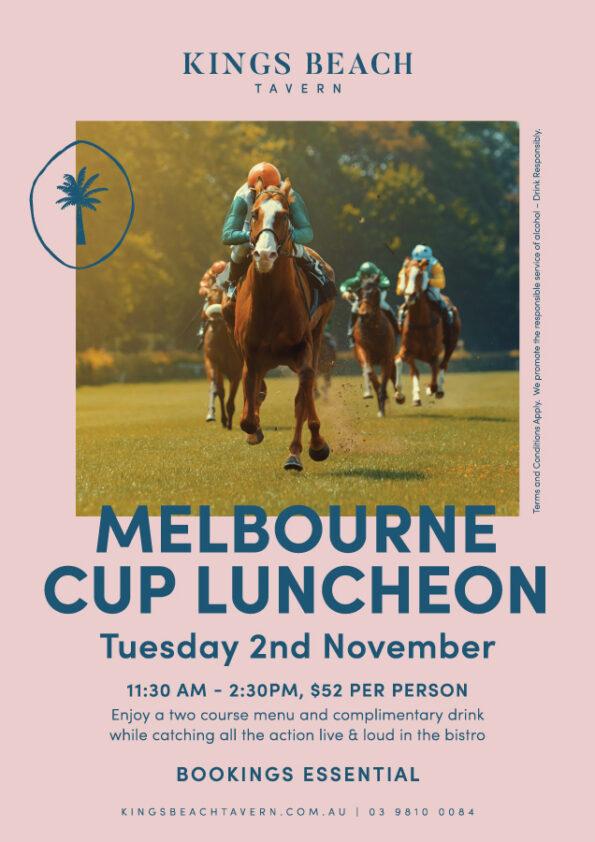 Kings Beach Melbourne Cup